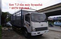 Faw 7,3 tấn động cơ Hyundai. Hotline 0979 995 968 giá 539 triệu tại Hà Nội