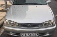 Bán xe Toyota Corolla Altis đời 1998, màu bạc, 178 triệu giá 178 triệu tại Tp.HCM