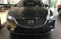 Bán xe Mazda 6, giá tốt nhất thị trường hỗ trợ trả góp lên đến 90%, giao xe ngay trong ngày giá 840 triệu tại Hà Nội