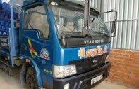 Cần bán Veam Motor Tiger đời 2014 đã đi 9000 km giá 400 triệu tại Bạc Liêu
