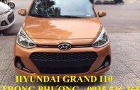 Giá xe Grand i10 2018 Đà Nẵng, LH: Trọng Phương - 0935.536.365, xe tiết kiệm nhiên liệu, hỗ trợ trả góp giá 330 triệu tại Đà Nẵng