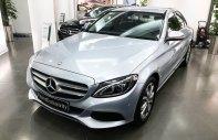 Bán xe Mercedes C200 2017 màu bạc   giá 1 tỷ 310 tr tại Hà Nội