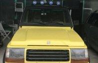 Bán Suzuki Samirai đời 1988, màu vàng, xe nhập  giá 140 triệu tại Tp.HCM