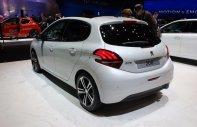 Bán Peugeot 2008 đời 2015, màu trắng, nhập khẩu, 850 triệu giá 850 triệu tại Bắc Kạn