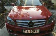 Cần bán lại xe Mercedes đời 2010, chính chủ giá 700 triệu tại Bình Dương