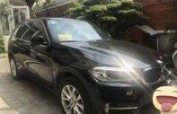 Cần bán lại xe BMW X5 3.0 năm 2015, màu đen, xe nhập như mới giá 2 tỷ 200 tr tại Tp.HCM