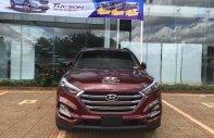 Bán Hyundai Tucson 2.0AT máy xăng, bản đặc biệt 2018, màu đỏ, giá tốt nhất năm, trả góp 85% xe, ĐT: 0941.46.22.77 giá 838 triệu tại Đắk Lắk