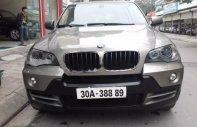 Bán xe BMW X5 3.0 năm 2007, nhập khẩu nguyên chiếc chính chủ giá 625 triệu tại Hà Nội