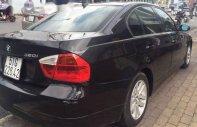 Bán BMW 3 Series 320I đời 2008, màu đen giá 380 triệu tại Tp.HCM