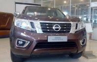 Bán Nissan Navara EL đời 2018, màu nâu, nhập khẩu, động cơ 2.5 turbo, số tự  động 7 cấp LH: 0973 097 627 giá 649 triệu tại Tp.HCM