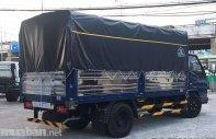 Bán ô tô Hyundai Đô Thành Iz49 đời 2017, màu xanh lam, xe nhập giá 360 triệu tại Long An