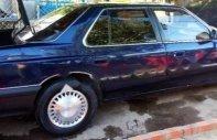 Cần bán lại xe Honda Legend năm 1990, màu xanh lam, nhập khẩu giá cạnh tranh giá 80 triệu tại Tp.HCM