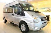 Bán xe Ford Transit 16 chỗ, giao ngay, chỉ cần 120tr nhận xe giá 872 triệu tại Tp.HCM