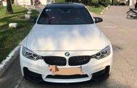 Bán xe BMW M3 đời 2016, màu trắng, nhập khẩu nguyên chiếc giá 3 tỷ 350 tr tại Hà Nội