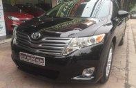 Bán Toyota Venza 2.7 đời 2009, màu đen, nhập khẩu nguyên chiếc giá 760 triệu tại Hải Phòng