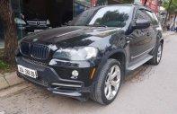 Bán BMW X5 4.8i đời 2007, màu đen, nhập khẩu nguyên chiếc còn mới, giá chỉ 690 triệu giá 690 triệu tại Hà Nội