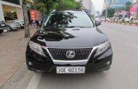 Lexus Rx350 2010 màu đen giá 1 tỷ 550 tr tại Cả nước