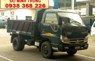 Bán xe Thaco Forland FLD345C - FLD345D tải trọng 3.49 tấn/ thùng 2.8 khối   giá Giá thỏa thuận tại Tp.HCM