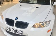 Cần bán xe BMW M3 4.0 AT đời 2009, màu trắng, nhập khẩu giá 1 tỷ 380 tr tại Hà Nội