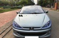 Bán Peugeot 206 CC đời 2007, màu xanh lam, nhập khẩu, giá tốt giá 460 triệu tại Tp.HCM