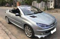 Bán Peugeot 206 đời 2006, màu bạc, nhập khẩu nguyên chiếc số tự động, 460tr giá 460 triệu tại Tp.HCM