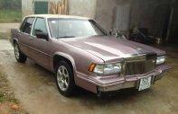 Bán ô tô Cadillac Seville đời 1986, nhập khẩu, giá 120tr giá 120 triệu tại Hà Nội