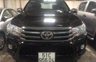 Bán xe Toyota Hilux 2.4 đời 2017, xe nhập, giá 673tr - giao xe ngay giá 673 triệu tại Tp.HCM
