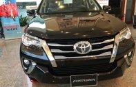Ưu đãi bán Toyota Fortuner, xe giao quý 2/2018, full phụ kiện TMV - hotline: 096.77.000.88 giá 981 triệu tại Tp.HCM