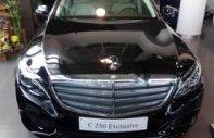 Mercedes C250 Exclusive 2017 giá tốt số 1 tại Hà Nội giá 1 tỷ 679 tr tại Hà Nội