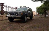 Bán Jeep Cherokee đời 1990, nhập khẩu giá 121 triệu tại Hà Nội