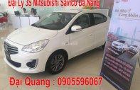 Bán xe Mitsubishi tại Quảng Nam, giá ưu đãi, hỗ trợ vay nhanh, xe đủ màu. LH Quang: 0905596067 giá 450 triệu tại Quảng Nam