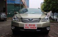 Ô tô Đức Thiện bán Subaru Outback 2.5 AT đời 2011, màu vàng cát giá 1 tỷ 20 tr tại Hà Nội