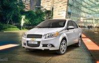 Cần bán Chevrolet Aveo LT đời 2018, giá rẻ nhất miền Nam, nhiều ưu đãi đi kèm giá 459 triệu tại Đồng Nai