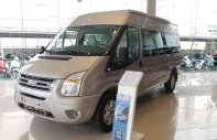 Bán Ford Transit 16 chỗ, đời 2018 (xe cao cấp), giá xe chưa giảm, liên hệ nhận giá xe rẻ nhất: 093.195.7622 - 091.364.3081 giá 815 triệu tại Bình Định