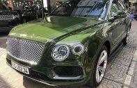 Bán Bentley Bentayga đời 2017, nhập khẩu giá 20 tỷ tại Tp.HCM