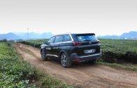 Khuyến mại khủng giá xe Pháp Peugeot 5008 tại Hải Phòng|Peugeot Hải Phòng giá 1 tỷ 399 tr tại Hải Phòng