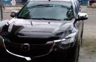 Bán ô tô Mazda BT 50 đời 2017, màu đen giá 620 triệu tại Khánh Hòa