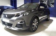Bán xe pháp Peugeot 5008 xám chỉ với 1tỷ 399 triệu| Giá sốc tại Peugeot Hải Phòng giá 1 tỷ 399 tr tại Hải Phòng
