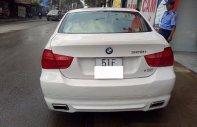 Bán xe BMW 3 Series 320i đời 2011, màu trắng số tự động giá 595 triệu tại Tp.HCM
