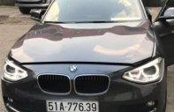 Bán xe BMW 1 Series 116i 2014, nhập khẩu nguyên chiếc giá 920 triệu tại Tp.HCM