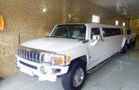 Cần bán xe Hummer H3 đời 2009, màu trắng, nhập khẩu giá 3 tỷ 660 tr tại Tp.HCM