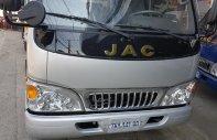 Giá xe tải Jac 2t4 tốt nhất, uy tín nhất, giá rẻ nhất giá 275 triệu tại Tp.HCM