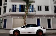 Cần bán gấp Mitsubishi Eclipse đời 2006, màu trắng, nhập khẩu giá 639 triệu tại Vĩnh Long