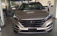Cần bán xe Hyundai Tucson 2.0 2018, màu nâu, giá KM: 85.000.000đ. ĐT mua xe: 0941.46.22.77 Mr. Vũ giá 770 triệu tại Đắk Lắk