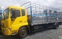 Công ty bán xe tải Dongfeng B170 thùng Inox 2 lớp tải trọng 9T35 xe nhập khẩu giá 699 triệu tại Bình Phước