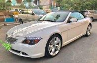 Bán ô tô BMW 6 Series AT đời 2008 số tự động, giá 970tr giá 970 triệu tại Tp.HCM