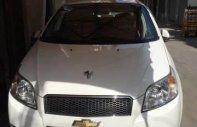 Bán Chevrolet Aveo 1.5 LT đời 2015 xe gia đình, giá 332tr giá 332 triệu tại Tp.HCM