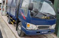 Xe tải Jac 2t4 màu xanh giá cực rẻ, có nên mua hay không? giá 280 triệu tại Tp.HCM