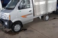 Xe tải nhỏ Dongben 900kg chở hàng tết, hỗ trợ trả góp giá 155 triệu tại Tp.HCM