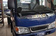Bán xe tải Jac 2t4 chạy hàng thành phố, khuyến mãi trước bạ giá 280 triệu tại Tp.HCM